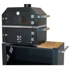 BARBEQUE AND OUTDOOR